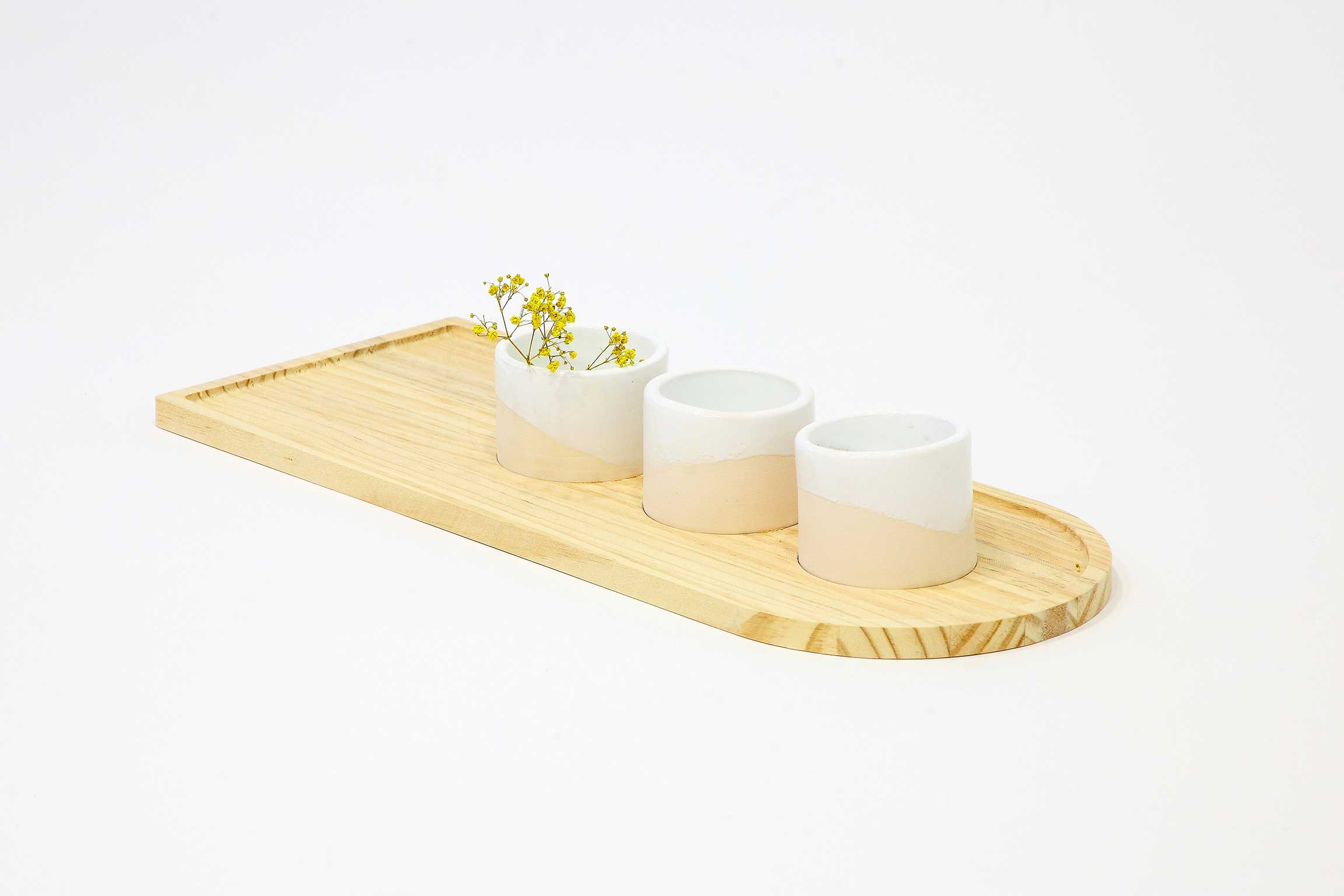 Hiru - Table for pitchers