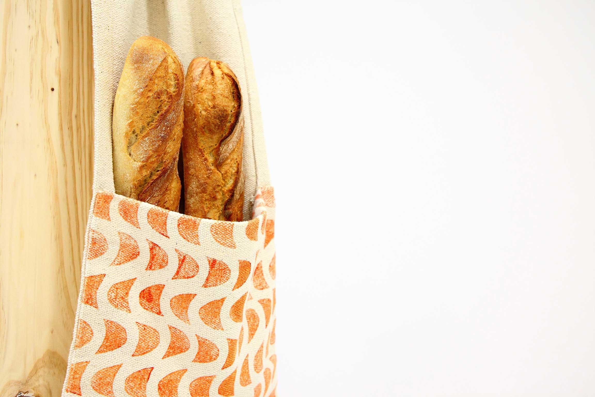 Ogi - Bag for bread