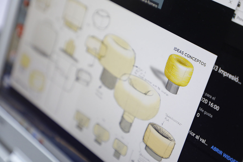 Ohi Work Shops 2020 - Impresión 3D